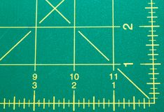 Quilting Mat Stock Image