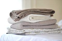 quilts Imagem de Stock
