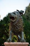 Quimera de Arezzo Fotografía de archivo