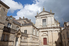 Quimper Royalty Free Stock Photography