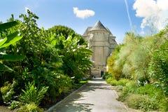 Quimper in Bretagne Lizenzfreie Stockbilder