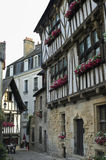 Quimperle (Brittany) Stock Photos