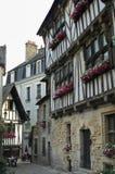 Quimperle (Brittany) Stock Photos