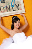 Quinceanera Birthday Girl Royalty Free Stock Images