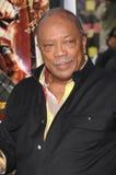 Quincy Jones, Stock Photos