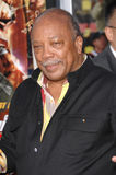 Quincy Jones Royalty Free Stock Photo