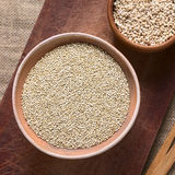 quinoa ακατέργαστο Στοκ φωτογραφίες με δικαίωμα ελεύθερης χρήσης