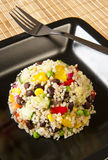 quinoa σαλάτα Στοκ Φωτογραφίες