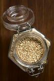 quinoa σιταριών ακατέργαστο Στοκ φωτογραφία με δικαίωμα ελεύθερης χρήσης