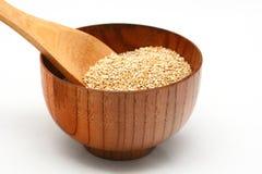 Quinoa Stock Photography