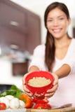 quinoa arkivfoto