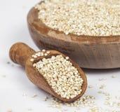 Quinoa Image libre de droits