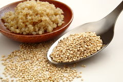 Quinoa Stock Afbeeldingen