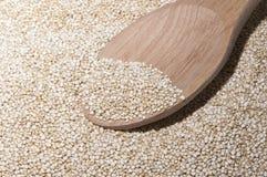 Quinoa Images stock