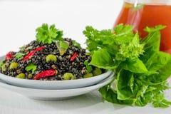 Quinoa Στοκ Εικόνες
