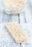 Quinoa Bars Stock Photos