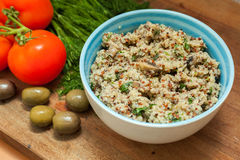 Quinoa Stock Images