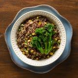 Quinoa Bowl 2 Stock Photos