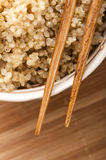 Quinoa grain Royalty Free Stock Photography