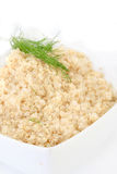 Quinoa grain Royalty Free Stock Images