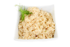Quinoa grain Royalty Free Stock Photo