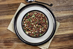 Quinoa Pilaf Royalty Free Stock Images