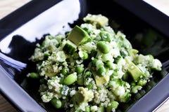Quinoa Rice Stock Images