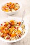 Quinoa sałatka obraz royalty free