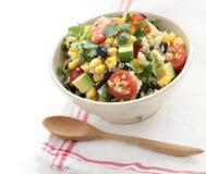 Quinoa sałatka zdjęcie stock