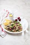Quinoa salad Stock Photos