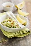 Quinoa salad Royalty Free Stock Image