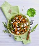 Quinoa salad Royalty Free Stock Photography