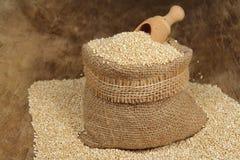 Quinoa seeds Royalty Free Stock Photo