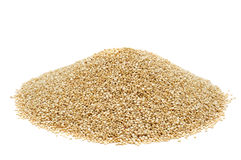 Quinoa seeds Royalty Free Stock Images