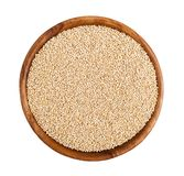 Quinoa seeds Royalty Free Stock Photography