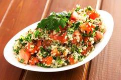 Quinoa tabouleh Stock Images