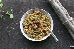 Quinoa tailandês Fotografia de Stock Royalty Free