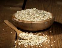 Quinoa Royalty Free Stock Photography