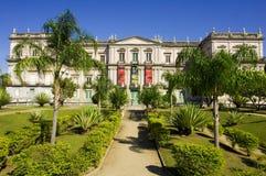Quinta da Boa Vista Royalty Free Stock Photo