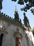 Quinta da Regaleira è una proprietà situata vicino al centro storico di Sintra, Portogallo Fotografie Stock Libere da Diritti