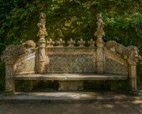 Quinta da Regaleira Stock Photography