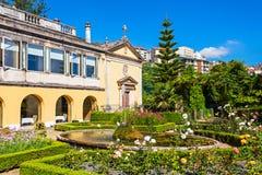Quinta das Lagrimas Fotografía de archivo libre de regalías