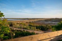 Quinta hace a Lago, Portugal Fotografía de archivo libre de regalías
