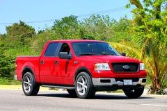 Ford Lobo royalty free stock photos