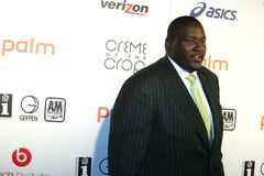 Quinton Aaron  #2 Royalty Free Stock Photo