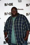 Quinton Aaron, Rage Royalty Free Stock Photo