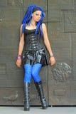 Équipement gothique Photos stock