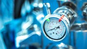 ?quipement industriel d'indicateur de pression dans le laboratoire