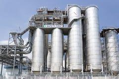 Équipement industriel lourd Images stock