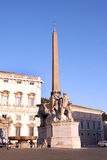 Quirinal Palace Rome Italy Royalty Free Stock Image